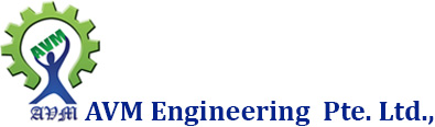 AVM Engineering Pte Ltd | Air conditioning and mechanical ventilation
